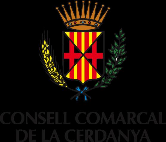 Emblema del Consell Comarcal De La Cerdanya