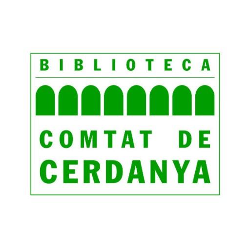Biblioteca Comtat de Cedrdanya