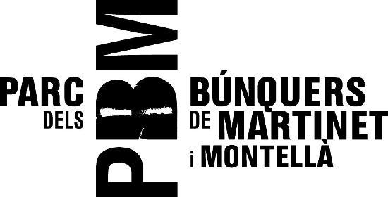 PBM, Parc dels Búnquers de Martinet i Montellà