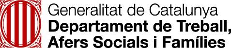 Emblema de la Generalidad De Catalunya, Departament de Treball, Afers Socials i Famílies
