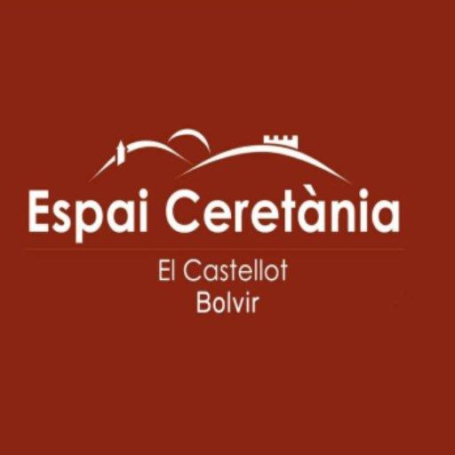 Espai Certània, El Castellot Bolvir
