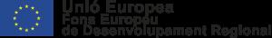 Emblema de la Unió Europea, Fons Europeu de Desenvolupament Regional
