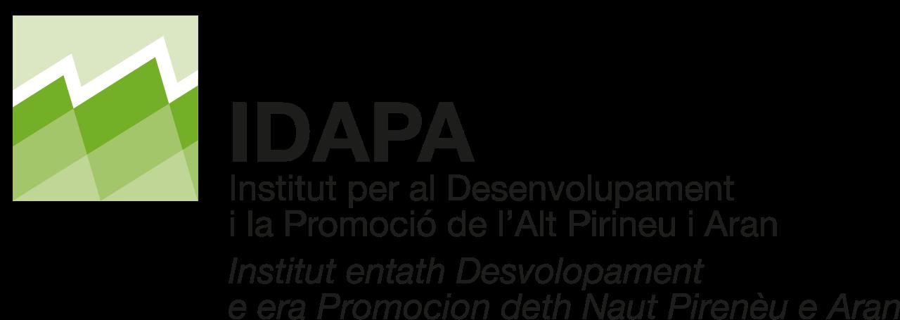 IDAPA, Institut per al Desenvolupament i la Promoció de 'Alt Pirineu i Aran