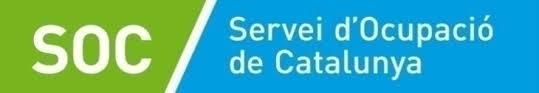 Emblema de Servei d'Ocupació de Catalunya