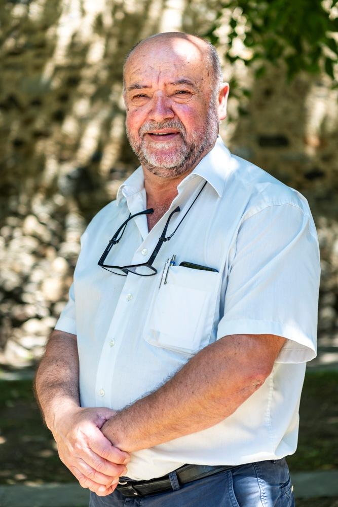 Xavier Porta