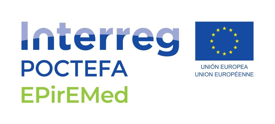 Interreg POCTEFA EPirEMed